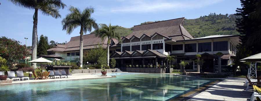 Golden Bidakara Hotel Arion Swiss Bell (4 Star) Hotel Aston Bandung